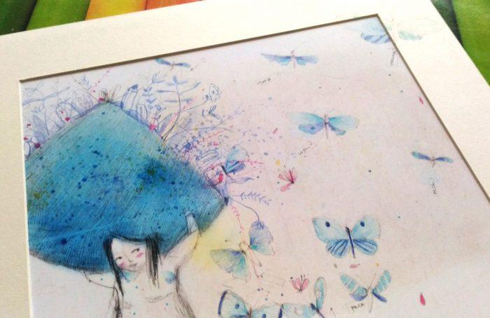 farfalle-blu